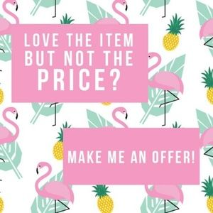 Other - I <3 Offers!
